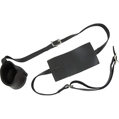 Belmonte Bassoon Leather Strap