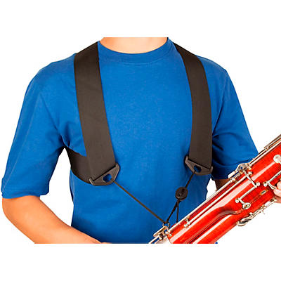 Protec Bassoon Nylon Harness (Small, Unisex)