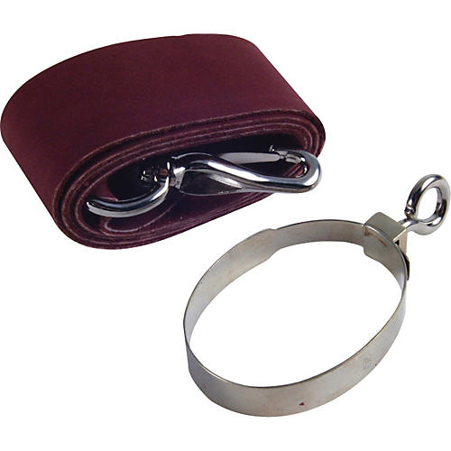Fox Bassoon Straps Seat Strap with Ring