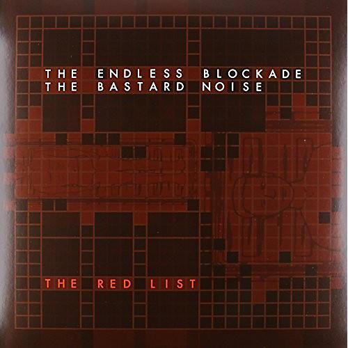 Alliance Bastard Noise - Red List