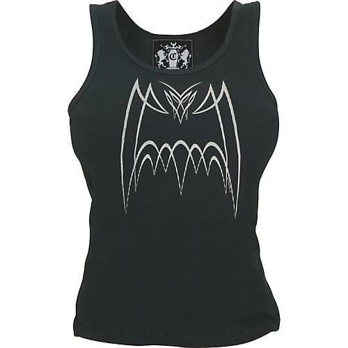 Coffin Case Bat Logo Women's Tank Top