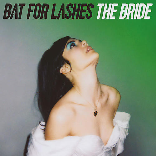 Alliance Bat for Lashes - The Bride