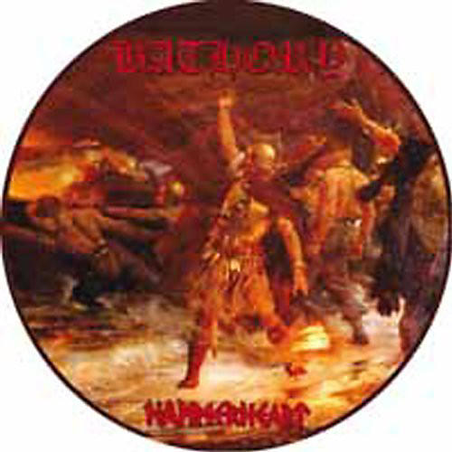 Alliance Bathory - Hammerheart