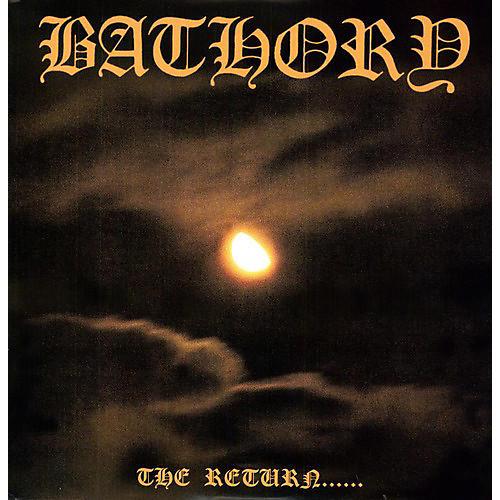 Alliance Bathory - Return of Darkness