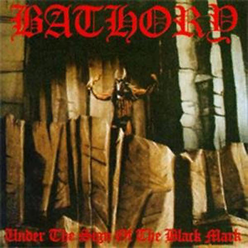 Alliance Bathory - Under the Sign of the Black Mark
