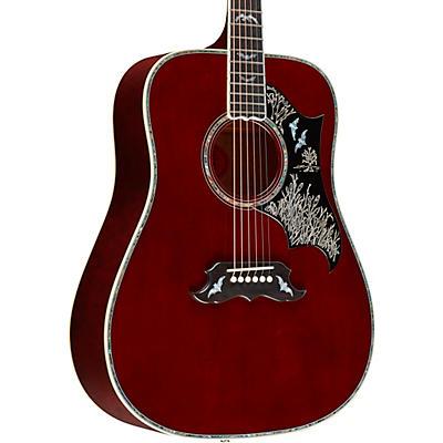 Gibson Bats in Flight Acoustic Guitar