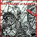 Alliance Battalion of Saints - Second Coming/Live At CBGB's 1984 thumbnail