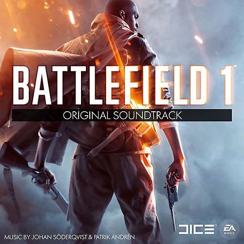 Alliance Battlefield 1 / Game O.s.t.