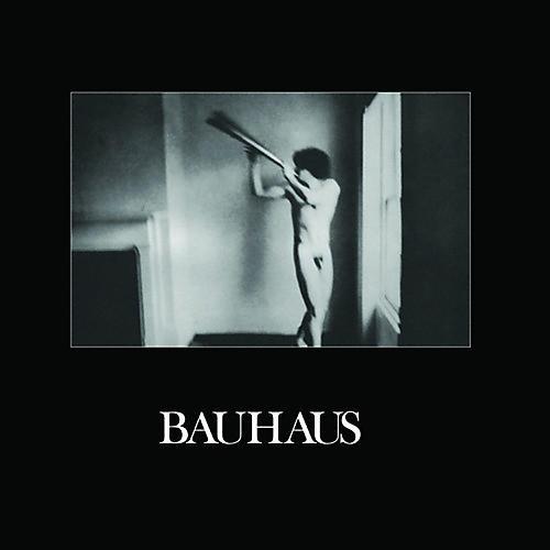 Alliance Bauhaus - In The Flat Field