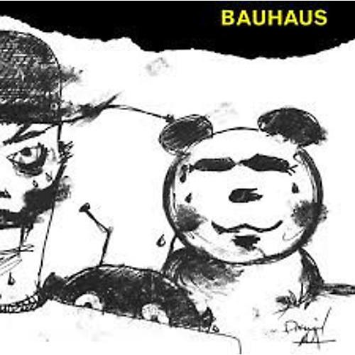 Alliance Bauhaus - Mask