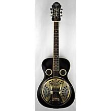 Michael Kelly Bayou Resonator Guitar