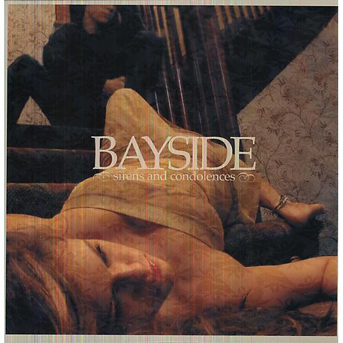Alliance Bayside - Sirens & Condolences