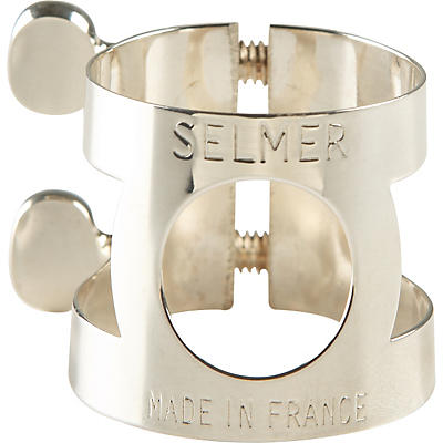 Selmer Paris Bb Clarinet Ligature