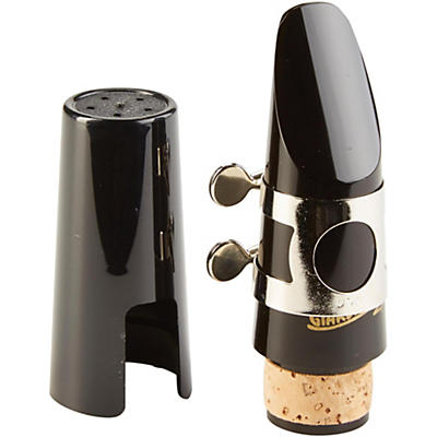 Giardinelli Bb Clarinet Mouthpiece Includes Mpc, Cap & Ligature