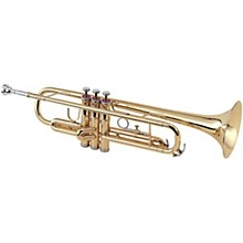 Eldon Bb Trumpet Yellow Brass
