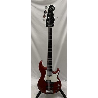Yamaha Bb235 Electric Bass Guitar