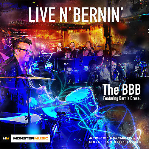 Alliance Bbb - Live N' Bernin