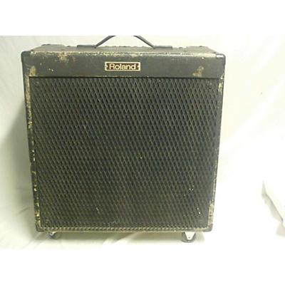 Roland Bc60/310 Blues Cube Guitar Combo Amp