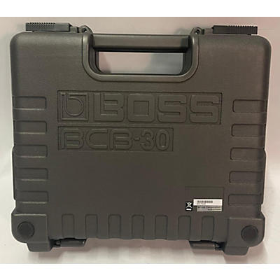BOSS Bcb30 Power Supply