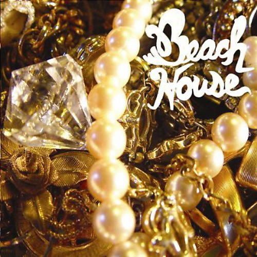 Alliance Beach House - Beach House (White Vinyl)