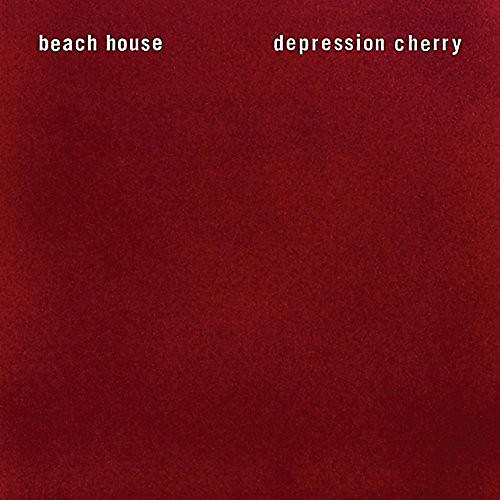 Alliance Beach House - Depression Cherry