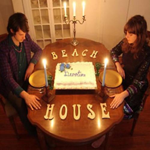 Alliance Beach House - Devotion