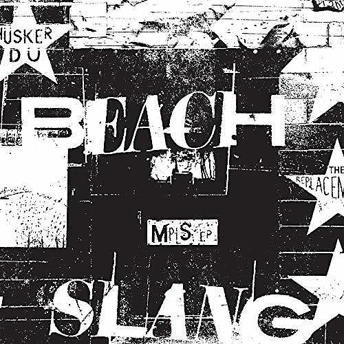 Alliance Beach Slang - MPLS
