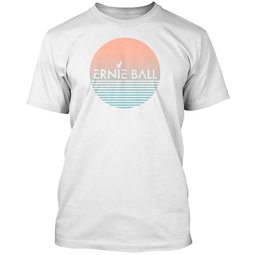 Ernie Ball Beach T-Shirt