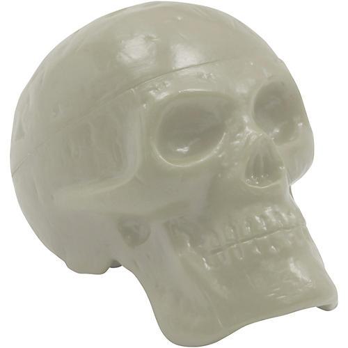 Trophy Beadbrain Skull Rhythm Shaker Bone