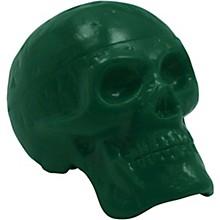 Beadbrain Skull Rhythm Shaker Green