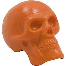 Beadbrain Skull Rhythm Shaker Orange