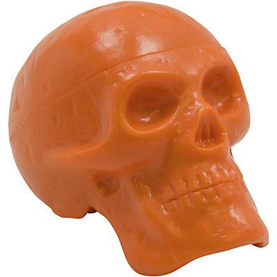 Trophy Beadbrain Skull Rhythm Shaker