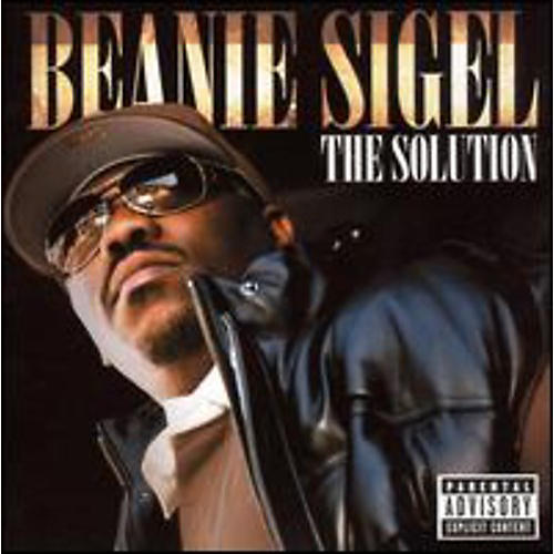 Alliance Beanie Sigel - The Solution