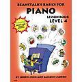 Willis Music Beanstalk's Basics for Piano (Lesson Book Book 4) Willis Series Written by Cheryl Finn thumbnail