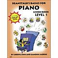 Willis Music Beanstalk's Basics for Piano Lesson Book Level 1 thumbnail