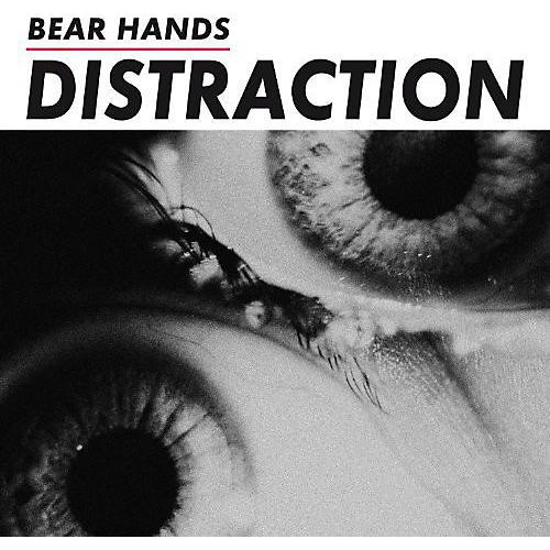 Alliance Bear Hands - Distraction