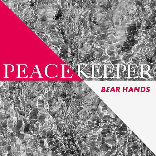 Alliance Bear Hands - Peacekeeper