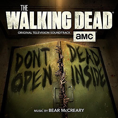 Alliance Bear McCreary - The Walking Dead (Original Television Soundtrack)
