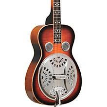 Open BoxGold Tone Beard Signature Series Deluxe Resonator Guitar