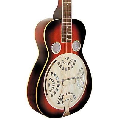 Gold Tone Beard Signature Series Resonator Guitar
