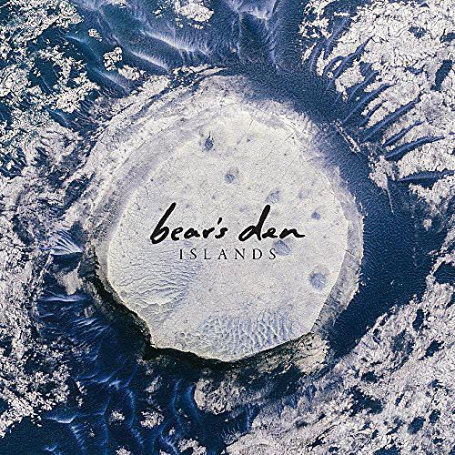 Alliance Bear's Den - Islands