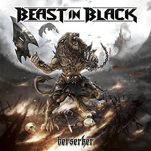 Alliance Beast in Black - Berseker
