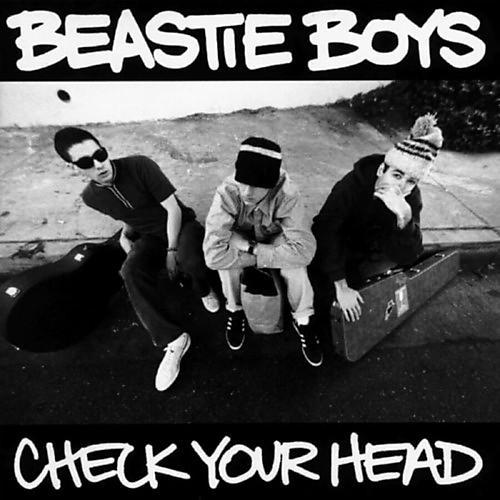 Alliance Beastie Boys - Check Your Head