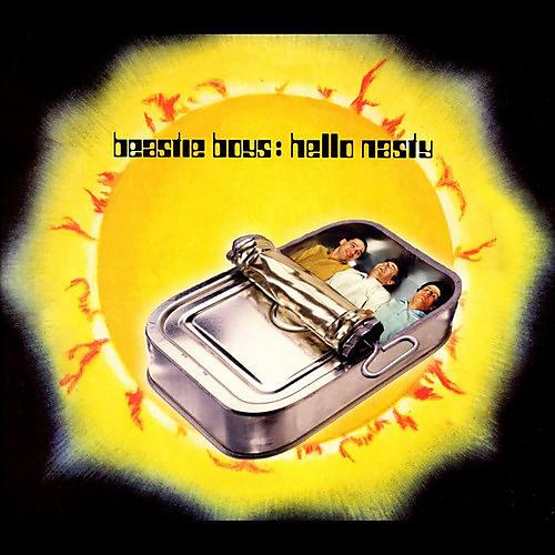 Alliance Beastie Boys - Hello Nasty