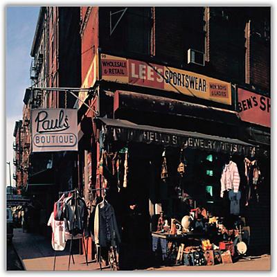 Beastie Boys - Paul's Boutique (20th Anniversary Remastered Edition) Vinyl LP