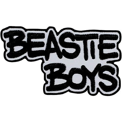 C&D Visionary Beastie Boys Patch