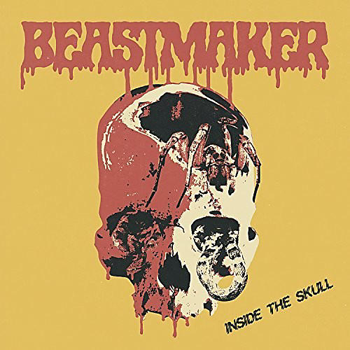 Alliance Beastmaker - Inside The Skull