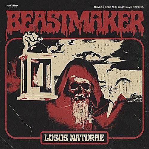 Alliance Beastmaker - Lusus Naturae