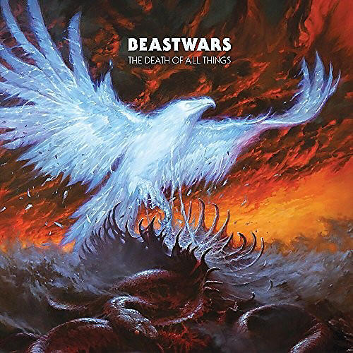 Alliance Beastwars - Death Of All Things