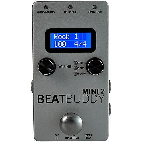 Singular Sound BeatBuddy MINI 2 Drummer Pedal